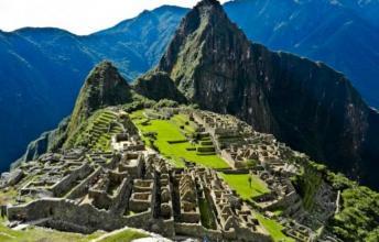 Discover the secrets of Machu Picchu
