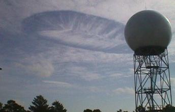 HAARP - Weapon or a Weather Research program?