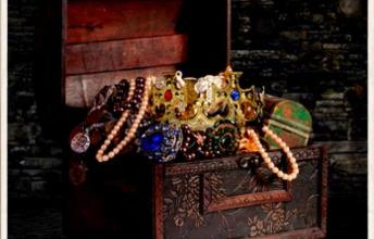 ​  King John's Lost treasure - will it ever be found?