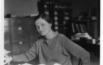 Cecilia Payne - The woman who discovered what the Sun was made of, but never given credit