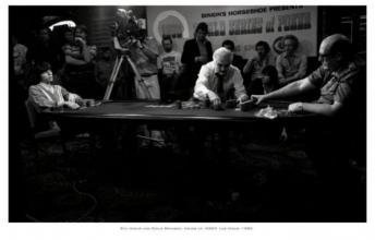 Stu Ungar Story - The Champ Who Was and Could Have Been