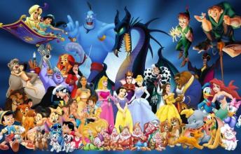 10 Hidden characters in Disney Movies you didn't notice