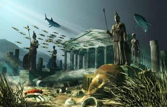 The Lost city of Atlantis, everything you need to know
