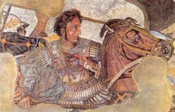 Alexander the Great Military Strategy - How Alexander never lost a battle in 15 years