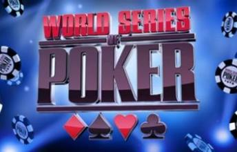 World Series of Poker History