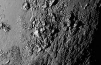 NASA have just released this fascinating video showing close up images of Pluto!