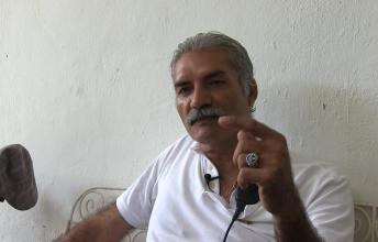 José Mireles - The doctor who battles the Mexican drug cartel