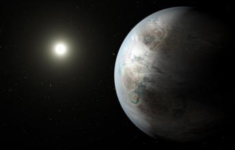 Will we ever live on Kepler-452b, Earth's Cousin?