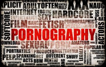 History of pornography - how we got here?