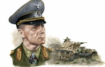 6 Things You Didn't Know about Erwin Rommel