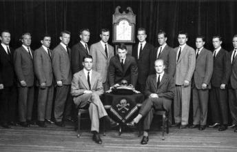 7 Most Influential Members of the Skull and Bones Secret Society
