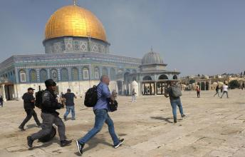 Al-Aqsa Mosque – A Central Part of the Israeli – Palestine Conflict
