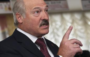Alexander Lukashenko - The Last Dictator in Europe Reigns for 20 years and counting