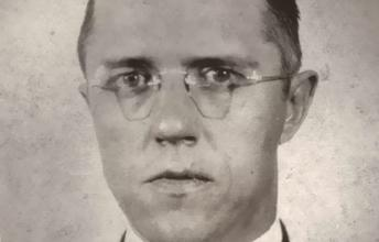 Alvin Karpis – Longest Serving Alcatraz Prisoner