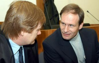 Armin Meiwes – The German Cannibal who Ate a Man he Met Online