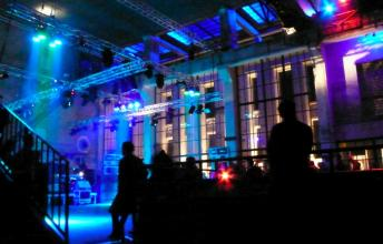 Berghain Nightclub in Berlin - Why even Britney Spears couldn't get into the
