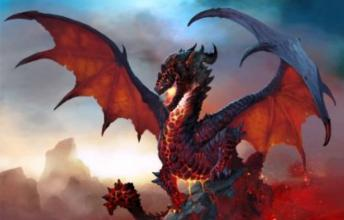 Celtic Dragon – Symbol of Power and Fertility at the Same Time
