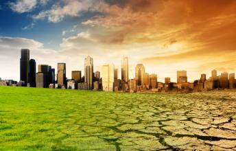 Climate Change Scary Facts to Get You Thinking