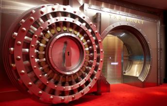 Coca Cola Vault: Where is the Secret Formula kept?