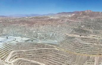 Escondida Copper Mine – World's Largest Copper Mine