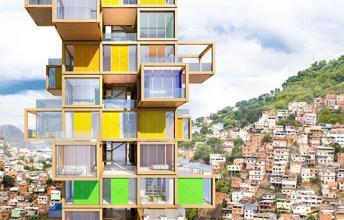 Five Architecture Designs that will change future
