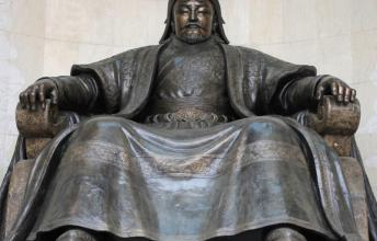 Genghis Khan War Tactics – How he Built the Mongol Empire