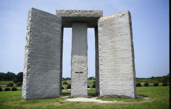 Georgia Guidestones – Mysterious Instructions or Conspiracy Theory?
