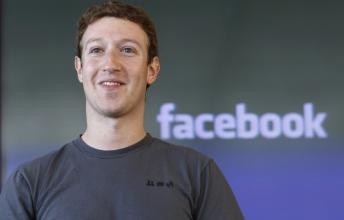 How Mark Zuckerberg made it to the Forbes Top 10 list?