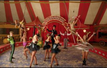 How much Do You Know about Circus?