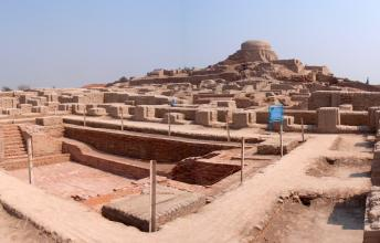 Indus Valley Civilization – Ancient Civilization Noted for their Urban Planning