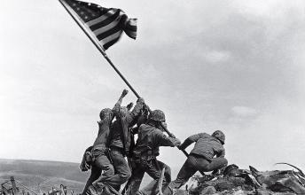 Iwo Jima, More than just an Influential Photograph
