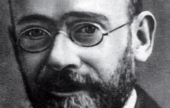 Janusz Korczak - the man who refused freedom and stayed with his orphans during Nazi's terror in Poland