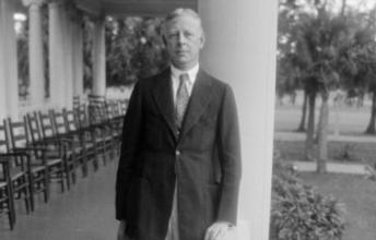 Jesse Livermore – The Pioneer of Stock Trading
