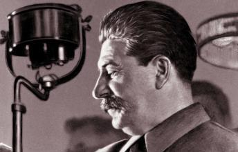 Joseph Stalin – The Good Things