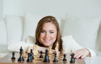 Judit Polgar – Real Life Beth Harmon