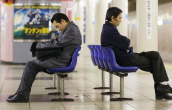 Karoshi – Death by Overworking