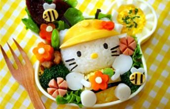 Kawaii Food – Not just for children