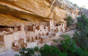 Mesa Verde – Only National Park in the US Protecting Cultural and Historical Sites