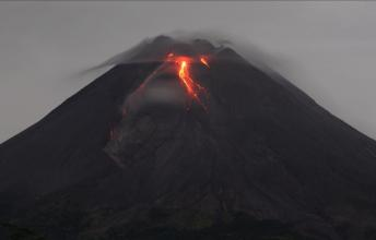 Mount Merapi – Most Active Volcano in Indonesia
