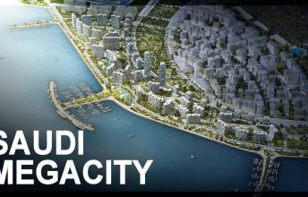 NEOM The City of the Future