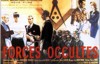 Occult Forces - Illuminati Movie truth that killed the director