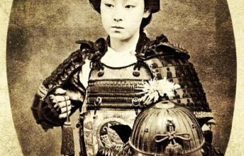 Onna-bugeisha – The Female Samurai Warriors Were Just as Strong as Male