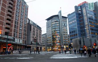 Oslo can become the first European city without cars