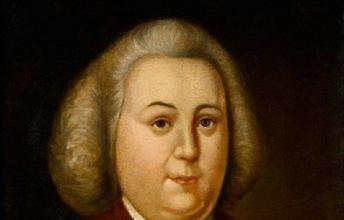 Peyton Randolph, The Forgotten First President of the US