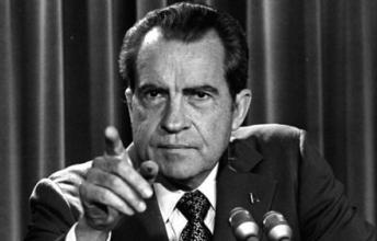 Poker Tips from President Richard Nixon
