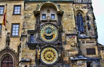 Prague's Astrological Clock – Quick Facts to get Your Interest