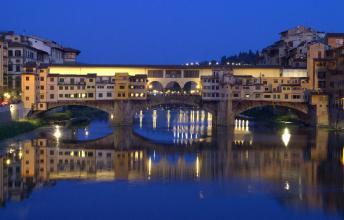 Rumor Has it, Ponte Vecchio still stands thanks to Hitler