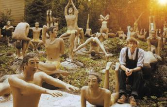 Sculpture Garden in Finland – World's Eeriest Places