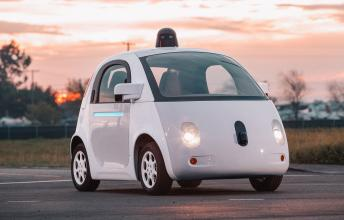 Self-Driving Cars - When we will have them?