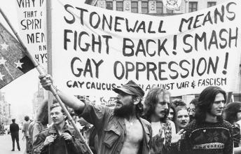 Stonewall Riots – The Protest that Inspired Modern Pride Parades